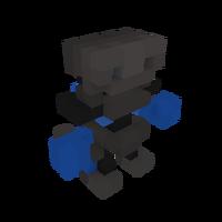 Robot Usher