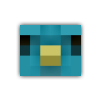 Enemy Azure Shrike