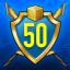Glorious Gladiator achievement