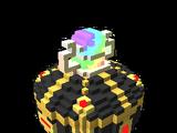 Lustrous Gem Box