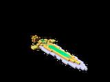 Blade of the Celestial Empress