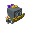 Minerbot Qubesly