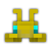 Enemy Golden Beetle