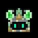 NPC Pebble (Green)