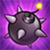 Sticky Bomb ability icon