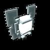 Badge Builder's Focus platinum