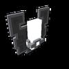 Badge Gem Forger silver