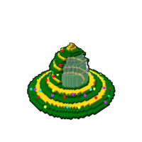 Stealth Saucer