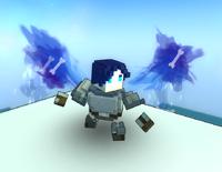 Wings Soulfire Wings