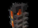 Lava Launcher