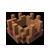 Bronze Crown small