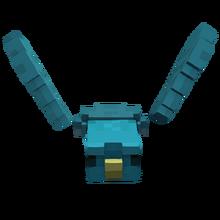 Azure-Shrike