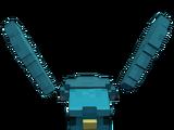 Azure Shrike