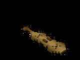 Paddle of Punishment