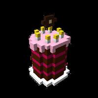 Personal Poundcake
