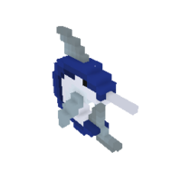 Saltwater Swordfish