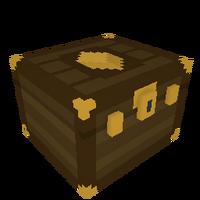 Wooden Treasure Trove