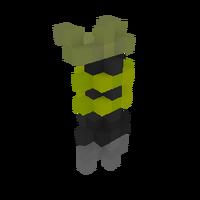 Bio-Shocker