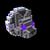 Meownt Talisman small