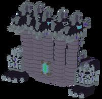 Shadow Hydra Model