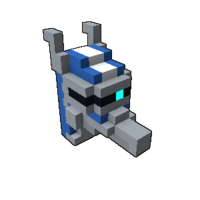 Blue Racing Robostrider