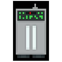 Enemy Fridgebot