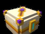 Wisdom Seal Box