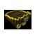 Admiral's Arcanium Bicorne small