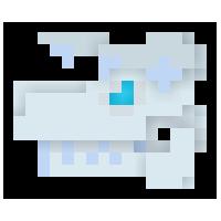 Enemy Frozen Dracolich