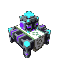 Chaos Core Crafter