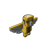 Arcanium Admiral pet