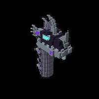 Shadow Hydrakken Model cl