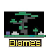 Biomes icon