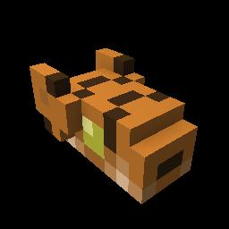 Tigerraptor Pup