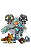 Ui store pack lunar lancer