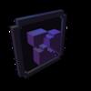 Badge Blocks Destroyed obsidian