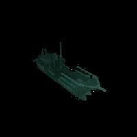 SS Dutchman