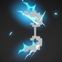 Weapon aura bow lightning 01.pkfx