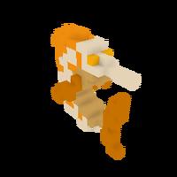 Orange Marlingue