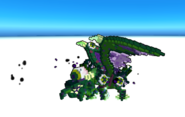 Qbthulhlu dragon epicpose