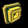 Badge Loyalty gold