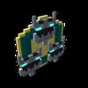 Badge Shadow Hydrakken Ultra trovium