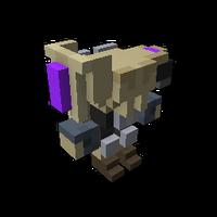 Level 10 Shadow Hunter