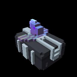 Dark Chaos Vault