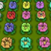 Irisia Seed ingame