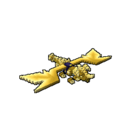 Scintilla, Spark of the Sky Model
