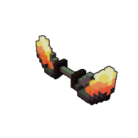 Fireflight Bow