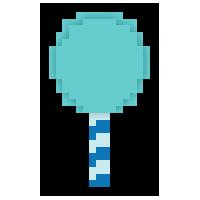 Enemy Blue Popman