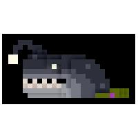 Enemy Sharkhan Deep Seer