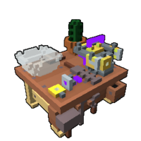 Frontier Workbench